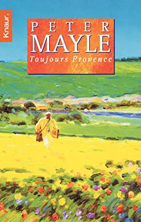 Toujours Provence (German Edition)
