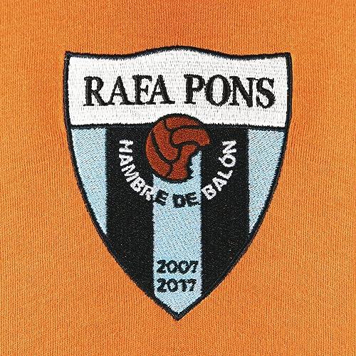 Hambre de Balón de Rafa Pons en Amazon Music - Amazon.es