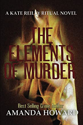 The Elements of Murder (Ritual Book 2)