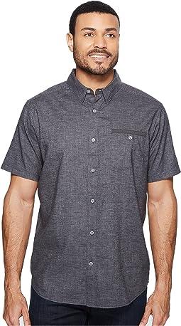 Mountain Hardwear - Denton Short Sleeve Shirt