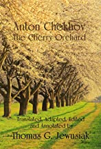the cherry orchard translation