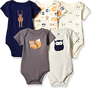 Unisex Cotton Bodysuits