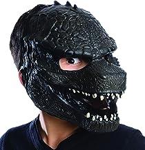 Rubie's Godzilla King of The Monsters Child's 3/4 Vinyl Mask