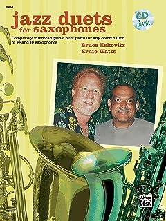 Jazz Duet Songs