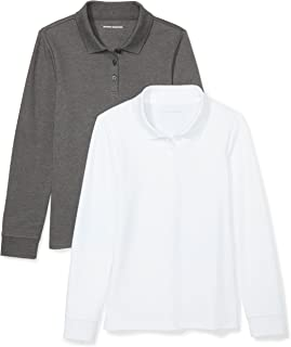 Best charcoal polo shirts Reviews