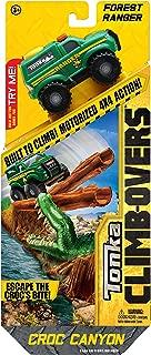 Tonka - Climb-overs - Croc Canyon