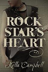 Rock Star's Heart (Smidge Book 1) Kindle Edition