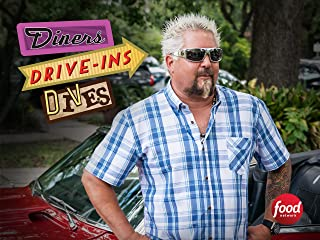 Diners, Drive-Ins, and Dives, Season 29