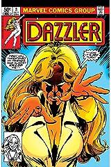 Dazzler (1981-1986) #8 (English Edition) eBook Kindle