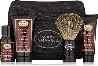 The Art of Shaving 4 Piece Mini Kit, Sandalwood