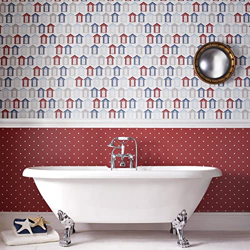 cheap bathroom wallpaper uk