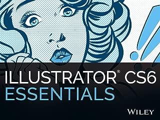 Illustrator CS6 Essentials