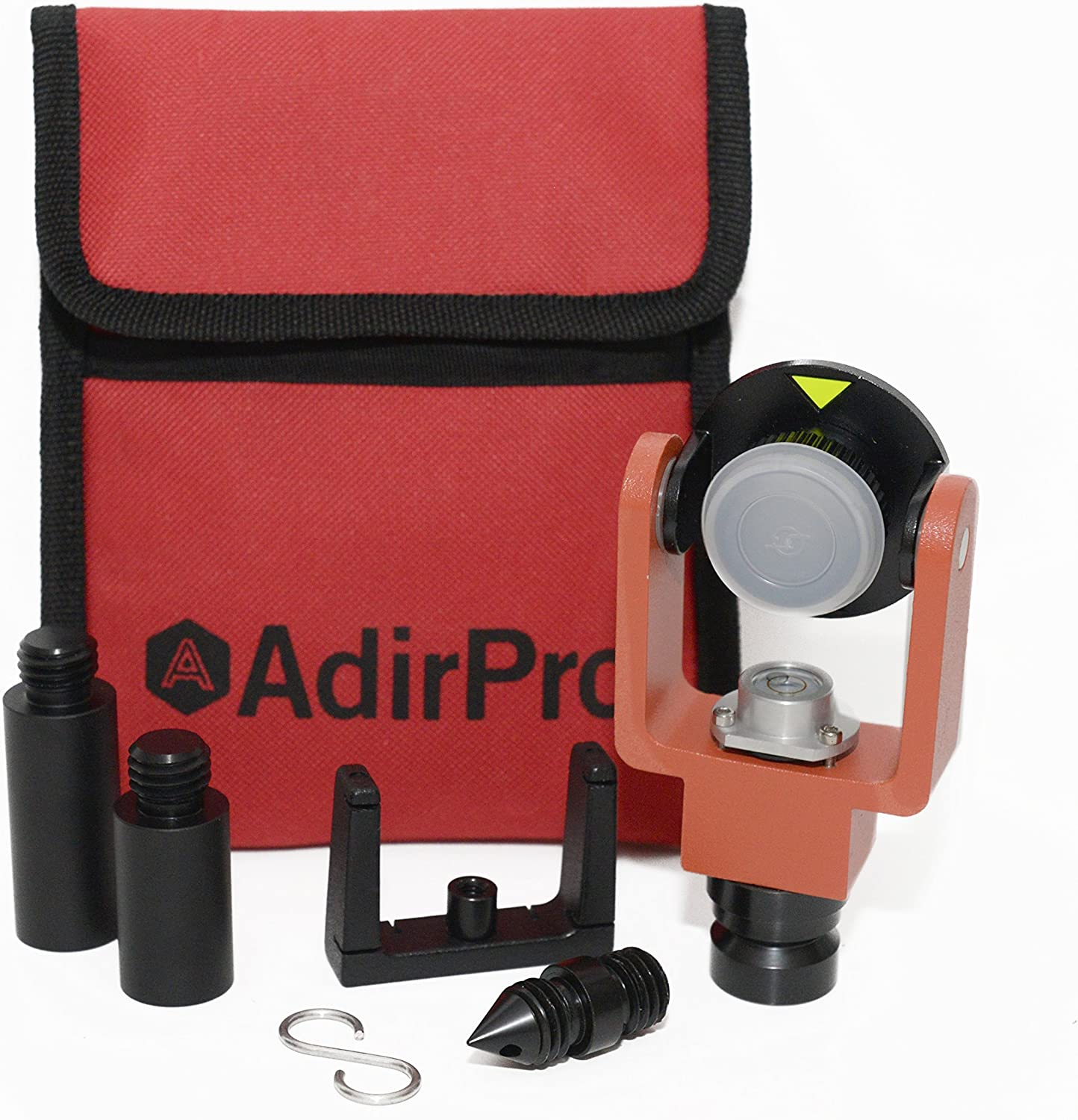 AdirPro Mini Quantity limited Prism System Vial Max 44% OFF Center 720-04 with
