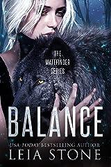 Balance (Matefinder Book 3) (English Edition) Format Kindle