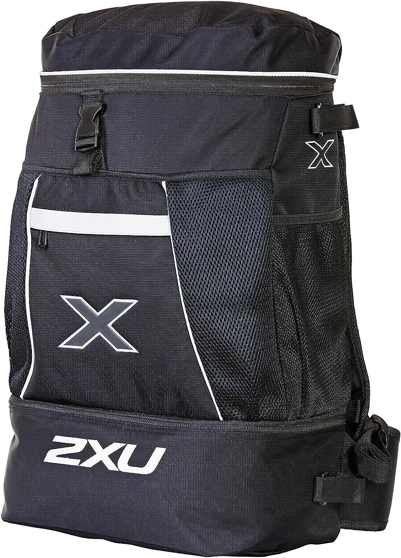 2XU Unisex Transition Bag