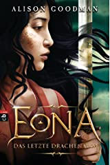 EONA - Das letzte Drachenauge (German Edition) Kindle Edition