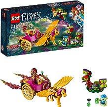 LEGO Elves - Azari y la huida del Bosque de los Duendes (41186)