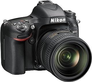 Nikon D610 + 8GB Lexar Premium 200x + AF-S Nikkor 24-85mm f/3.5-4.5G ED VR Juego de cámara SLR 24,3 MP CMOS 6016 x 4016 Pi...