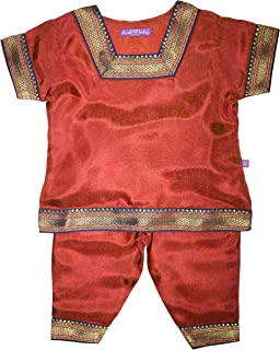 Best indian traditional dress for baby girl Reviews