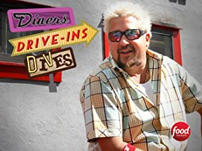 Best new diners drive ins and dives Reviews