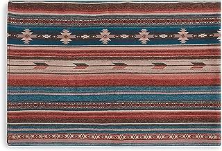 Faherty Adirondack Blanket in Mesa Skyline