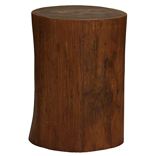 Stupendous Tree Stump Stool Amazon Com Camellatalisay Diy Chair Ideas Camellatalisaycom