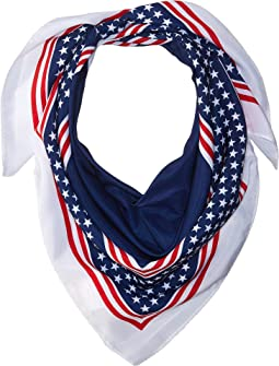 Collection XIIX - Stars & Stripes Square