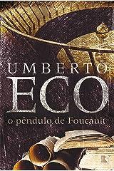 O pêndulo de Foucault eBook Kindle