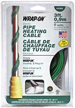 Explore heat wires for pipes | Amazon.com on oil hot water, glass hot water, plumbing hot water, radiator hot water, water circulation pump hot water, furnace hot water, wire diagrams 220v hot water, heating hot water, blow off valve hot water,