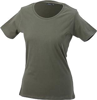 James & Nicholson T-shirt för kvinnor