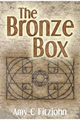 The Bronze Box: Second Edition (The Sheridan and Blake Adventures Book 1) Kindle Edition