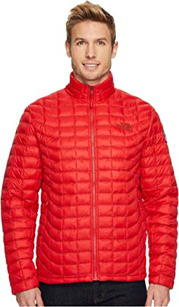 The North Face - International Collection ThermoBall Full Zip