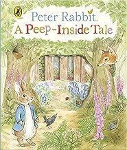 Peter Rabbit: A Peep-Inside Tale