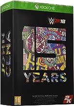 WWE 2K18 Cena Nuff Edition (Xbox One)