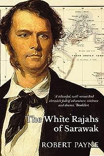 white rajahs
