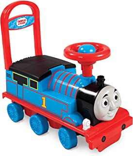 Thomas & Friends Engine Ride On - Blue 2 years