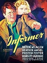 Best the informer 1935 Reviews