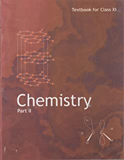 Chemistry Textbook Part - 2 for Class - 11