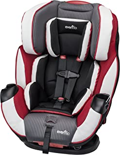 Evenflo Symphony Elite All-In-One Convertible Car Seat, Ocala