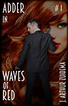 Adder in: Waves of Red