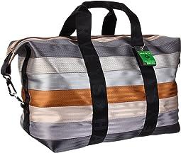 Harveys Seatbelt Bag - Weekender