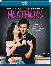 Heathers [Blu-ray] [Importado]