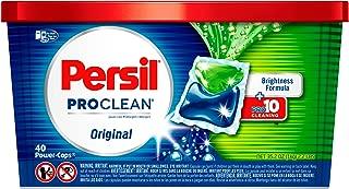 Persil Proclean Power-caps Laundry Detergent, Original, 40 Count