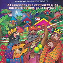 Clásicos de Puerto Rico, Vol. 4
