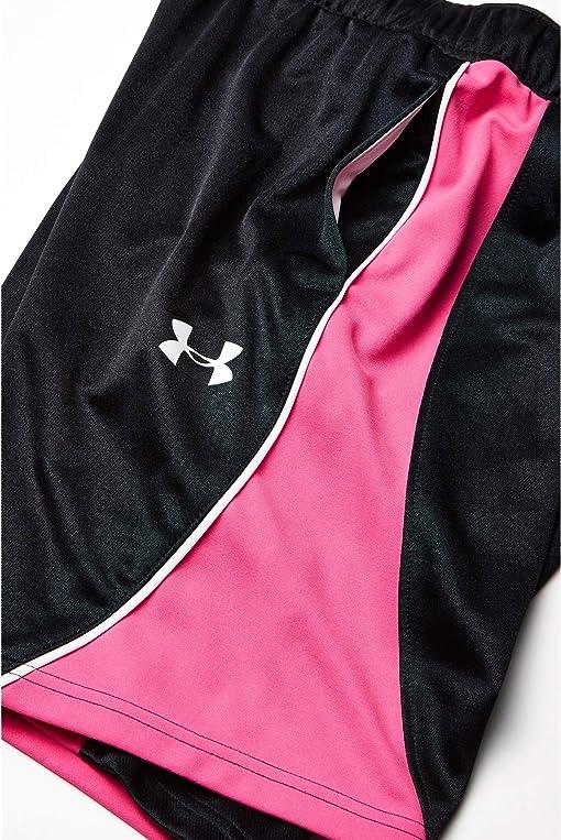 Black/Pink Surge/White