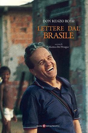 Lettere dal Brasile (Pietra di paragone Vol. 13)