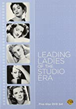 The Leading Ladies Collection: (Now Voyager / Mildred Pierce / For Me and My Gal / Father of the Bride / Dial M for Murder)