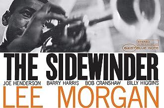 The Sidewinder [Blue Note Classic Vinyl Series LP]