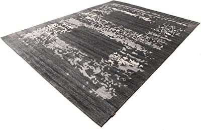 Amazon Com Nuloom Alayna Abstract Area Rug 5 X 7 5