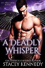 A Deadly Whisper (Watchers Book 1)